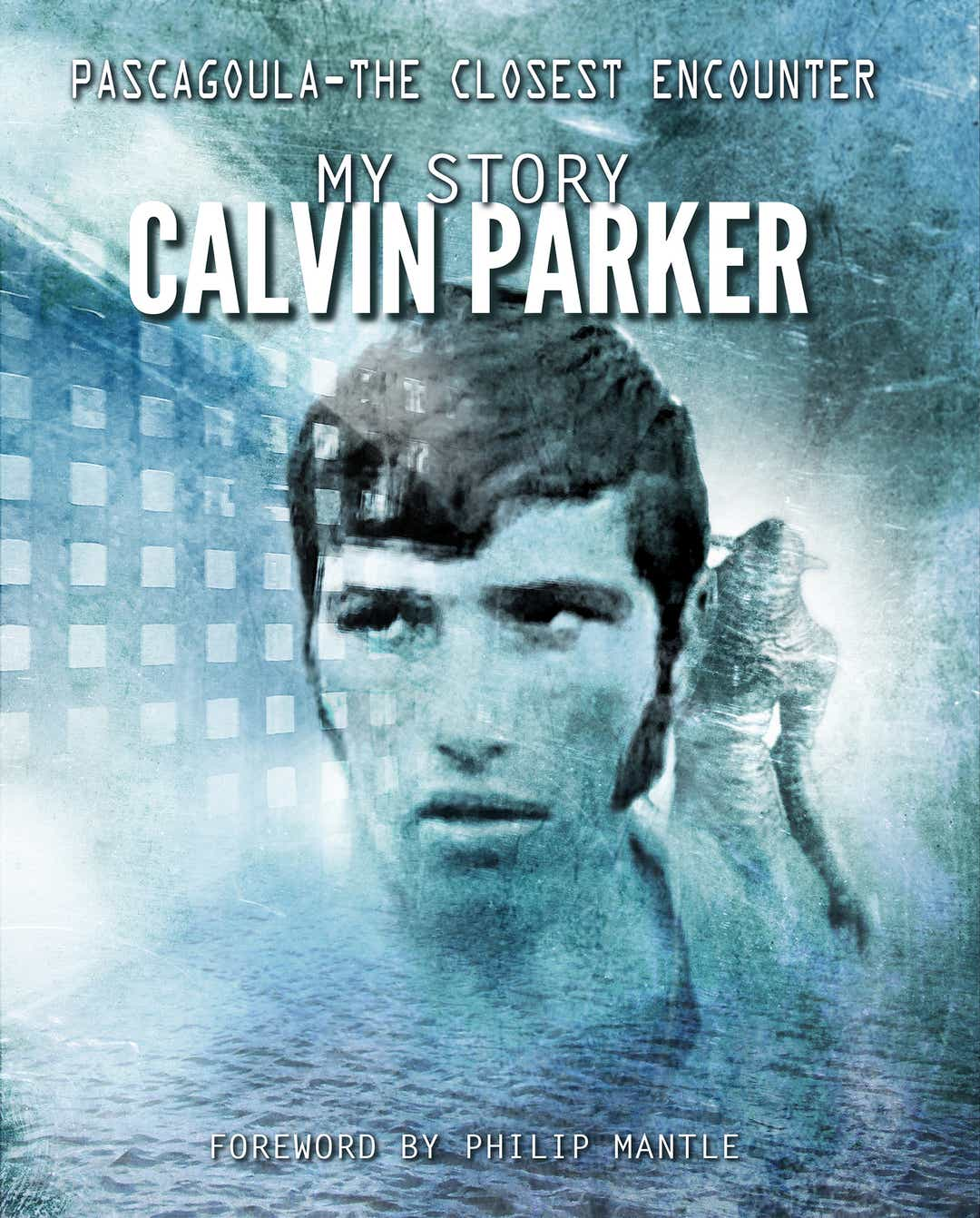 Ilnuovo libro di Calvin Parker