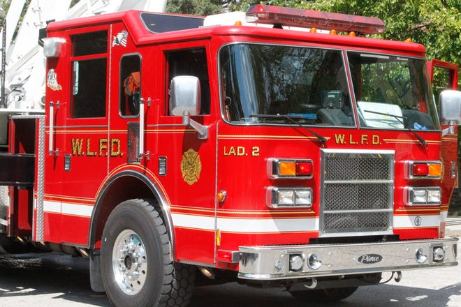 West Lafayette might have to pay more of its fire trucks because of tariffs.