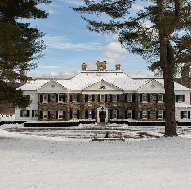 Got $7M? Anheuser-Busch farm with massive mansion is for sale