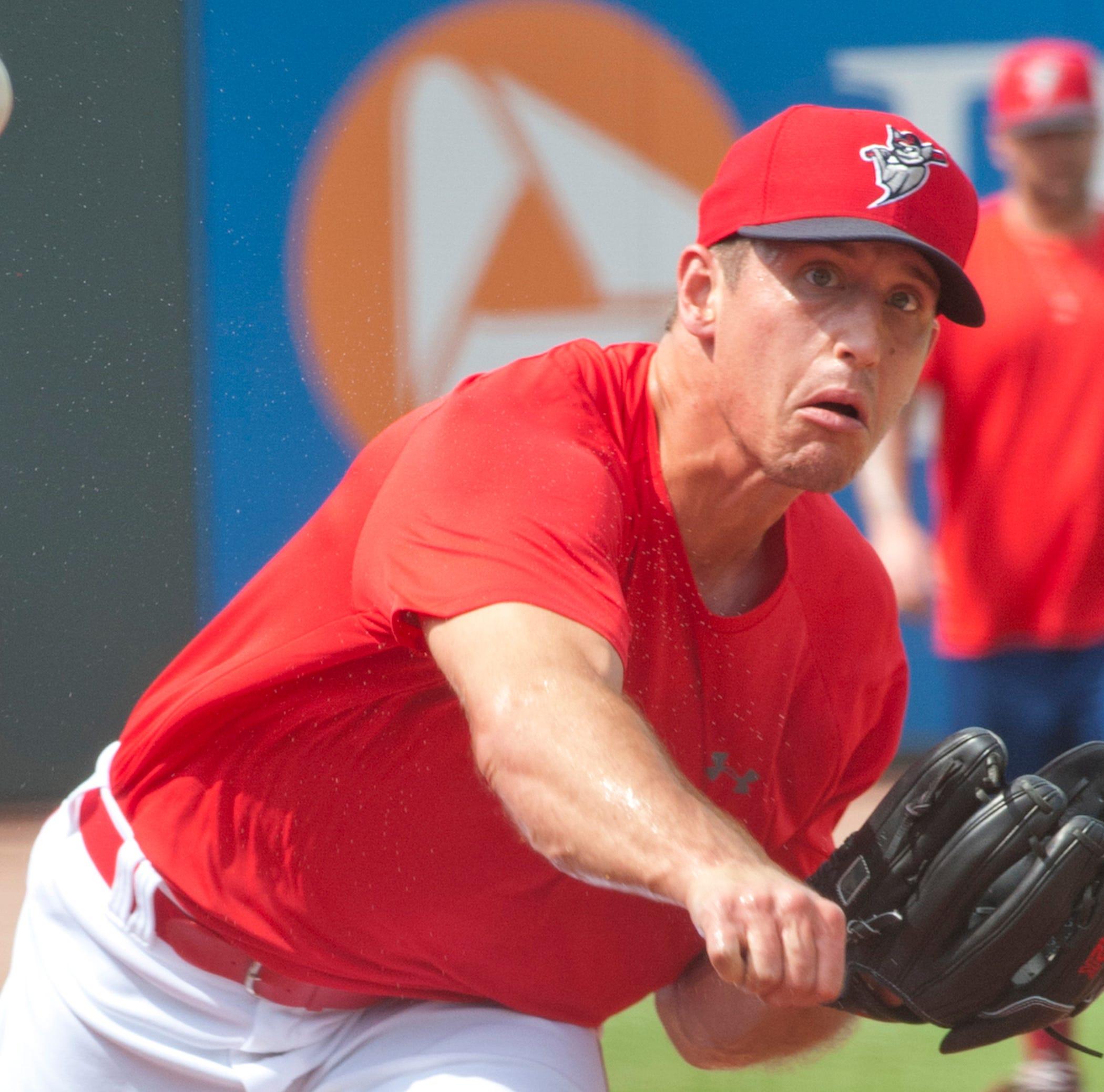 Louisville Bats notebook: A rough week on the road as season grows shorter