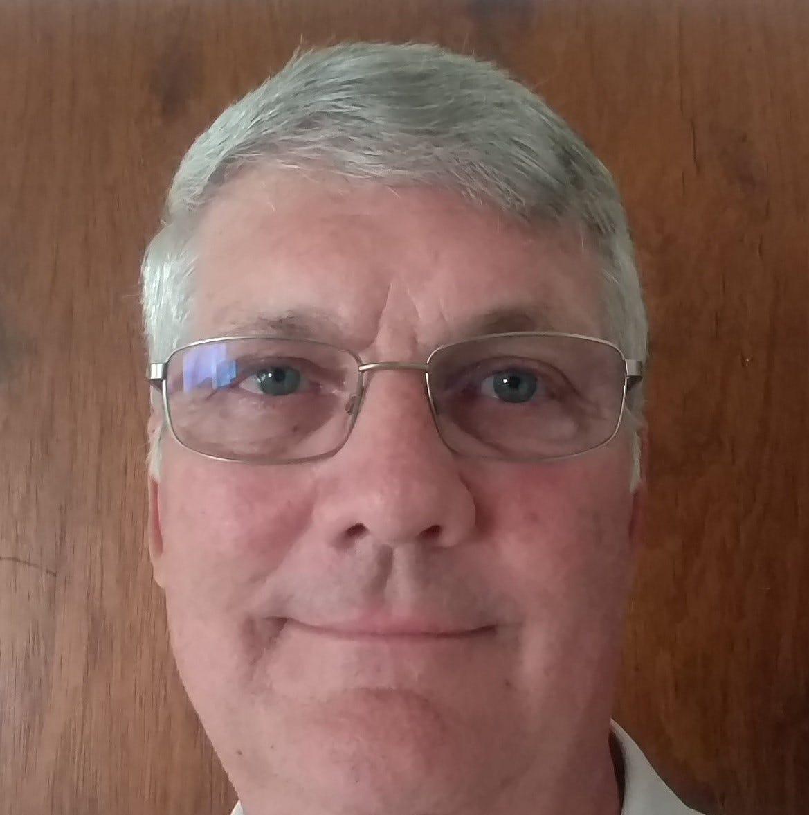 Harrison: Delta Township lacks transparency