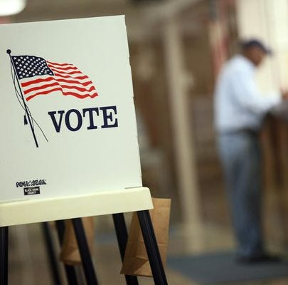 Editorial: How we vote matters, so support Proposals 2 and 3