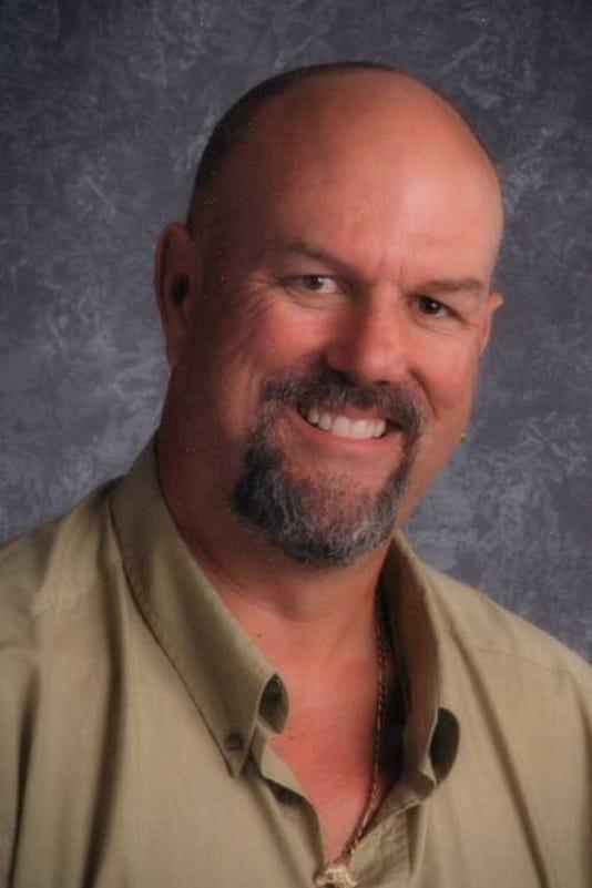 Glenn Derby