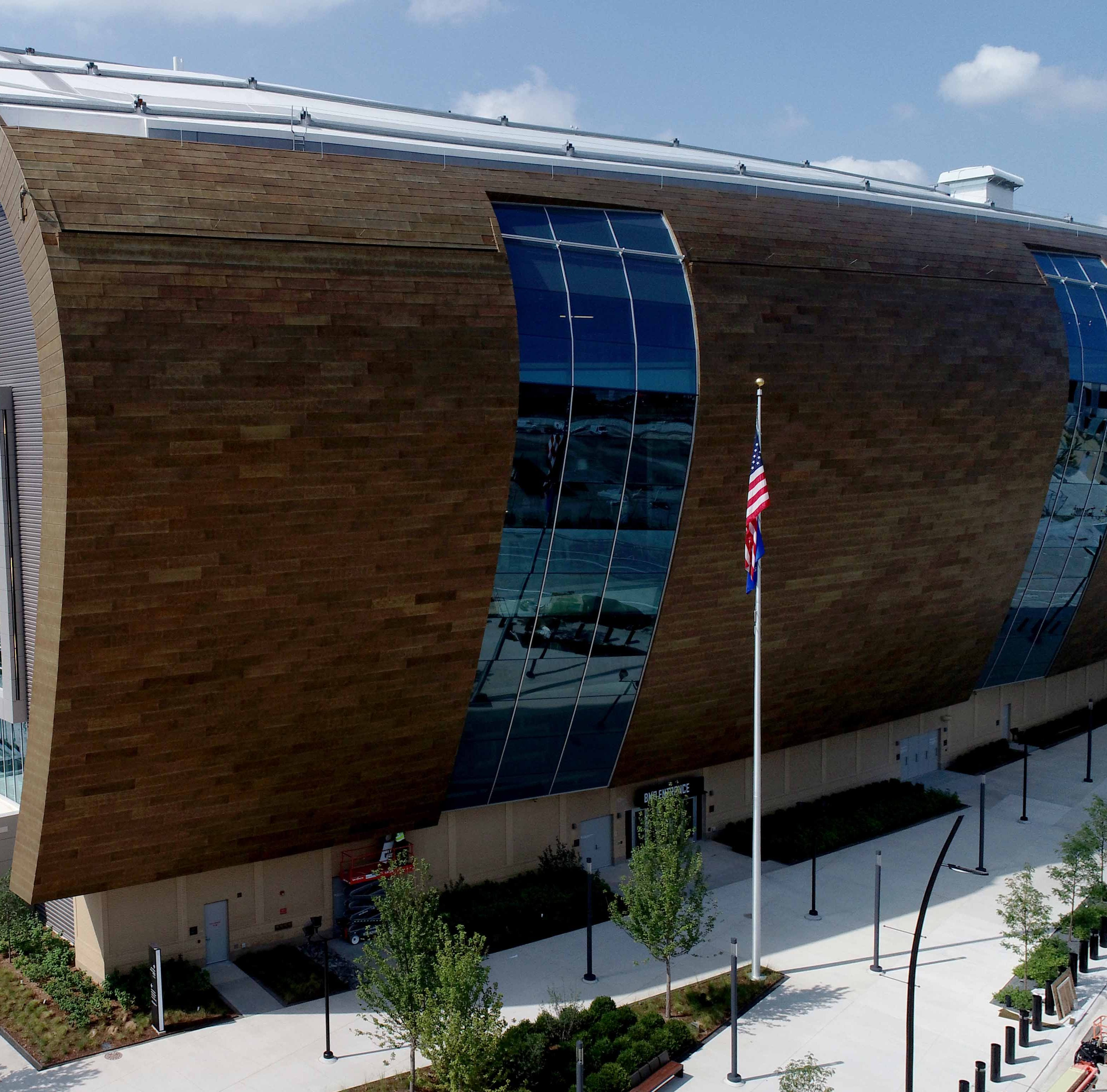With new arena Fiserv Forum, Milwaukee gears up for a massive fall concert season