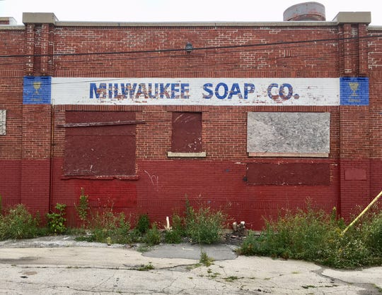 Milwaukee's west side, home to the global headquarters for Harley-Davidson Motor Co., has endured a searing de-industrialization in recent decades.