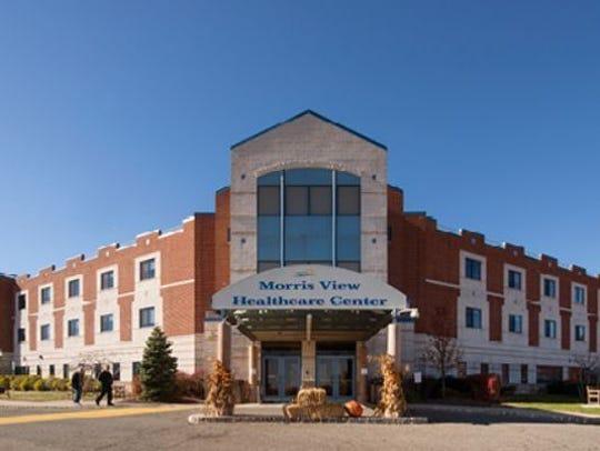 Morris View Healthcare Center in Morris Township