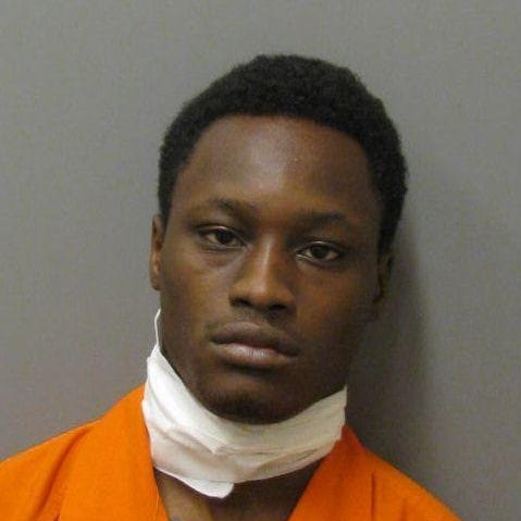 Montgomery man charged with robbery sentenced on lesser theft charge