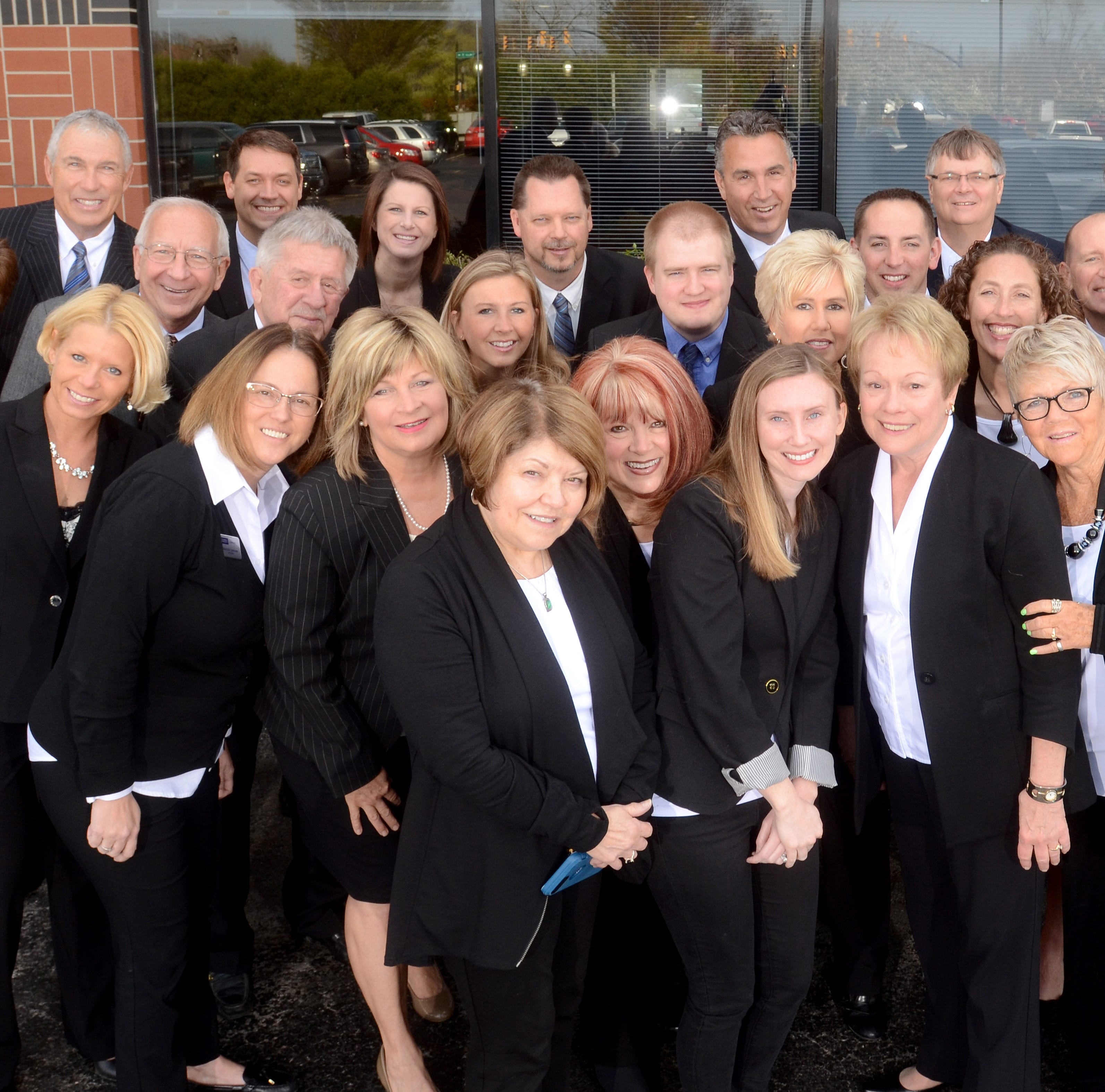 Friends and Neighbors: Coldwell Banker Lunsford announces merger