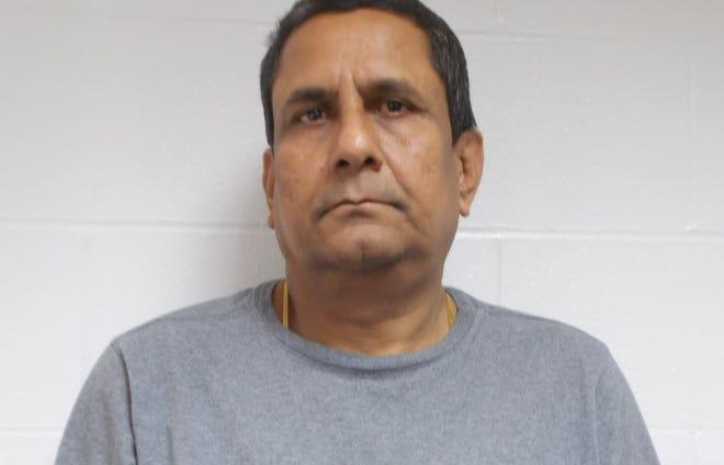 Dinesh K. Patel