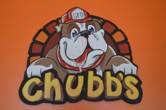 The Chubb's renovation pays homage to the Gallatin Fire Department, which once filled the building.