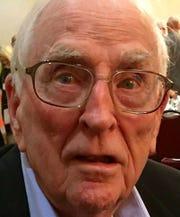Herschel Moore
