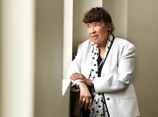 Lee Porter 91, is the executive director of the Fair Housing Council of Northern New Jersey. Porter began volunteering for the council in 1965 after she and her husband were initially denied housing in Bergen County. Porter became executive director of the council in 1971, a position she still holds.