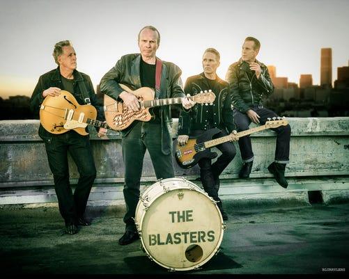 Blasters 2014