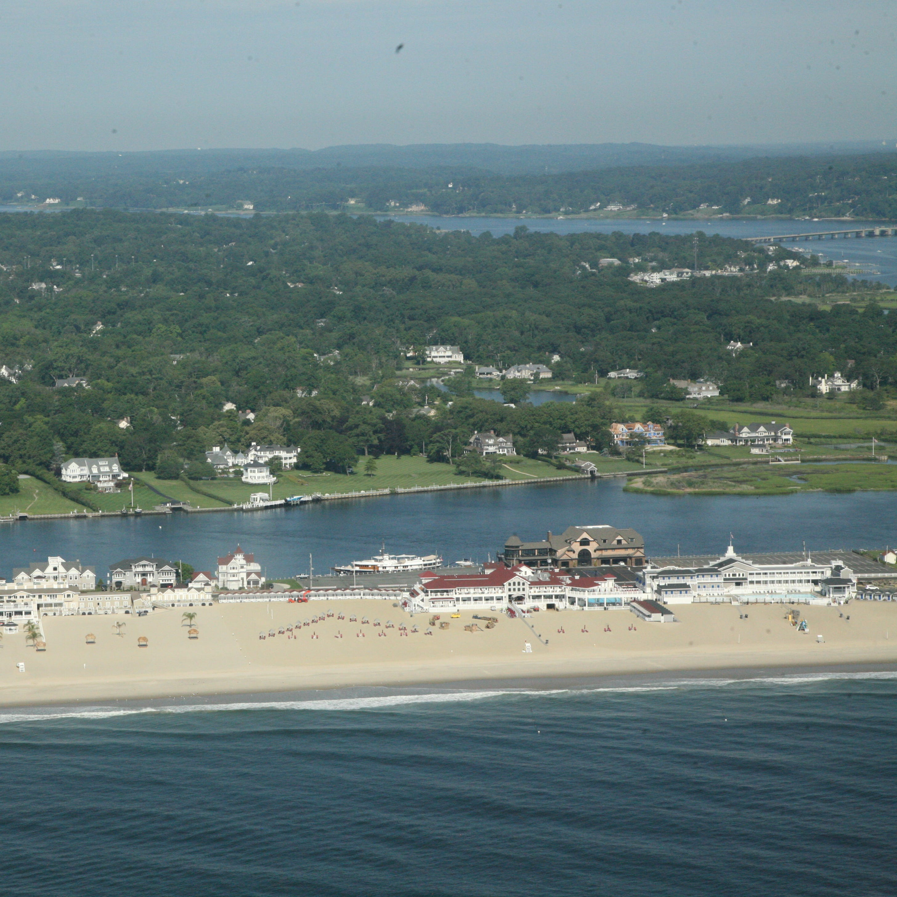 Public access to NJ's beaches, waterways to increase this summer