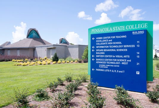 Pensacola State College 021