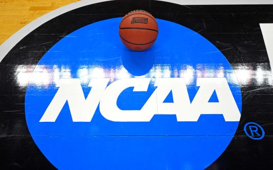 Ncaa Basketball Ncaa Tournament First Round Texas A M Vs Providence
