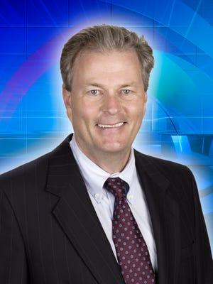 Steve Krafft has been at Fox 10 since 1985.