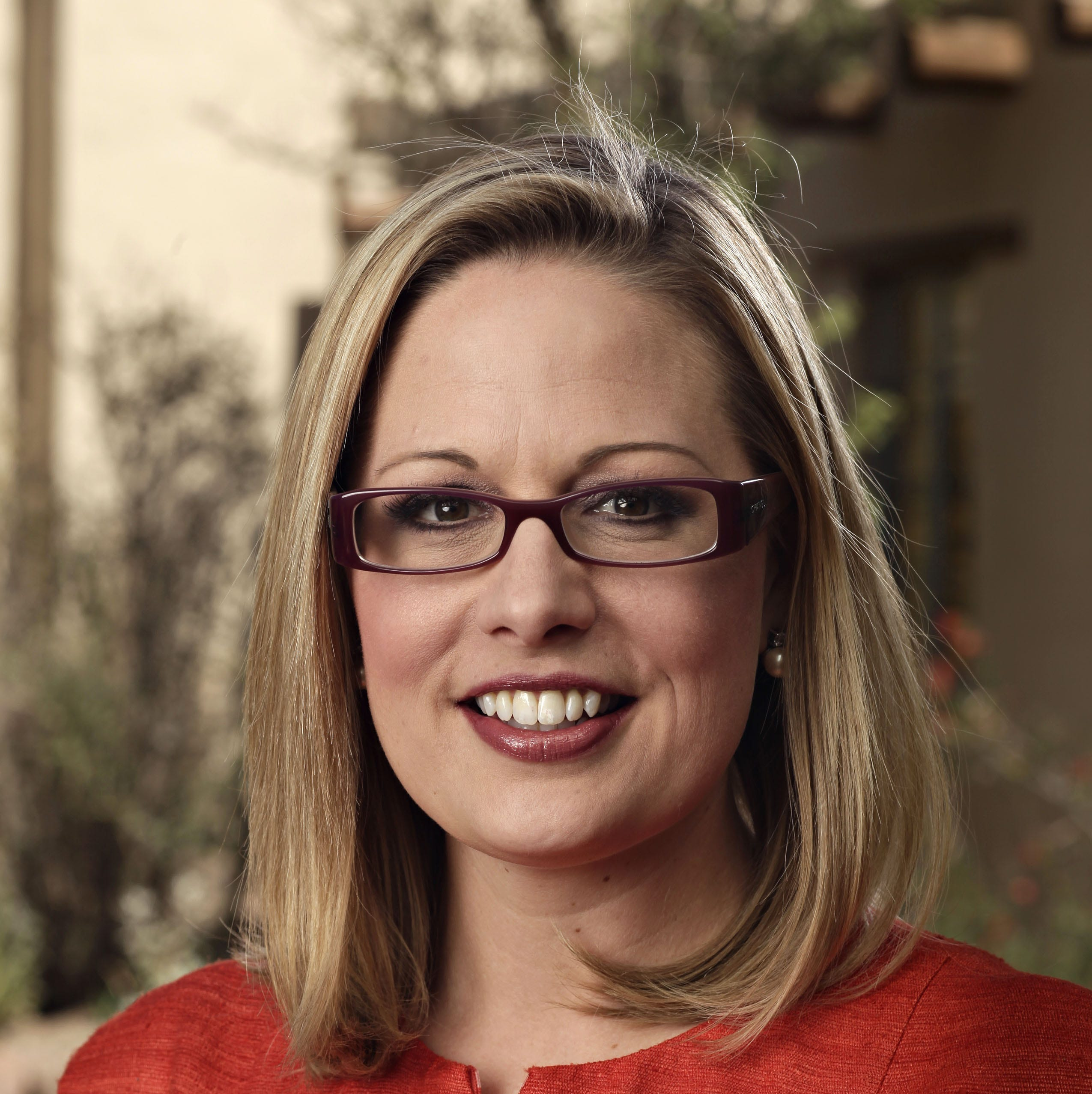 Progressives question Kyrsten Sinema's values in Senate race: 'What does she stand for?'