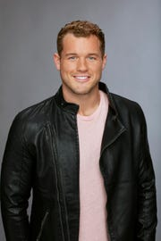 Bachelor in Paradise contestant Colton Underwood first appeared on Becca Kufrin's season of The Bachelorette.
