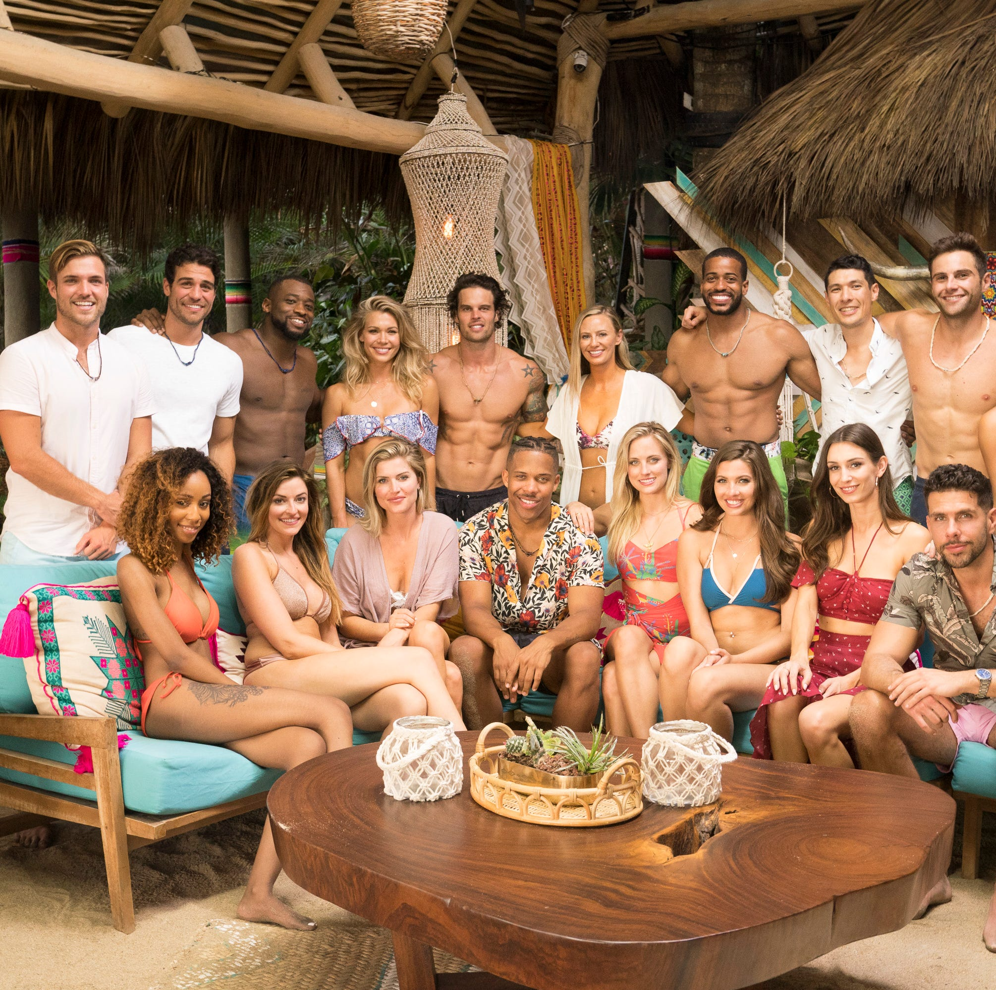 Here are the 'Bachelor in Paradise' couples to watch in season 5