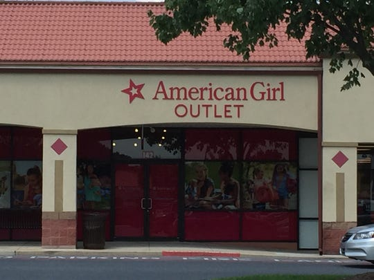 Opening Saturday, Aug. 11, the popular line of dolls arrives at the Tanger Outlets in Hershey. American Girl hobbyists can shop for their favorite characters, or order a doll in their own likeness, down to matching outfits. This is the company's first foray into outlet shopping, and first location in Pennsylvania.