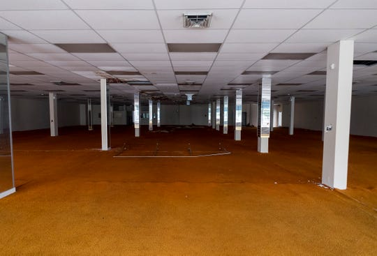 The new owners have plans to turn the first floor of the Woolworth building in Port Huron into a grocery store,