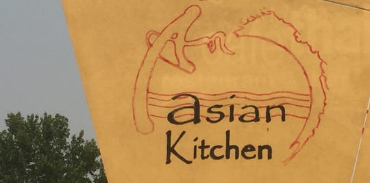 Asian Kitchen, upcoming in South Reno, is in a business cluster that includes Italian and sushi.