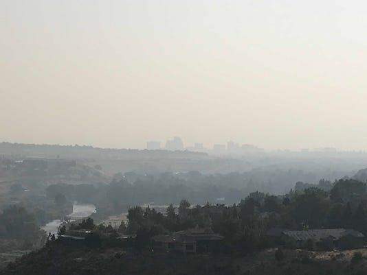 Smoky Sky Reno 2
