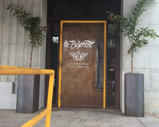 Seven Troughs Speakeasy, from the folks at Seven Troughs Distilling, is scheduled to open in the Basement shops in downtown Reno.