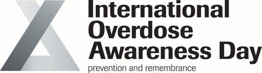 International Overdose Awareness Day Horizontal Stack Cmyk
