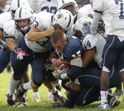 Photos  Pittsford Panthers football through the years b9c8e39e3