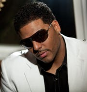 Al B Sure to perform at Frontier Field.