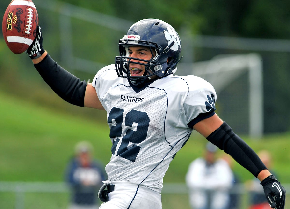 Photos: Pittsford Panthers football through the years
