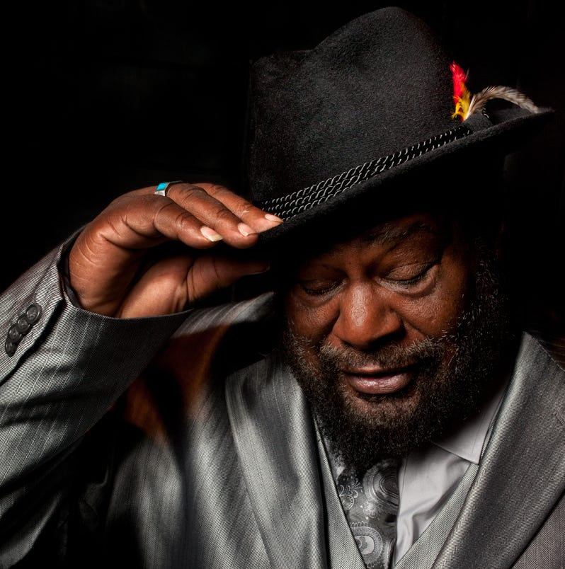 George Clinton, Morris Day, Angie Stone coming to Frontier Field soul festival