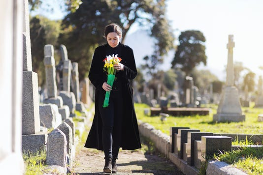 Today's customer can become more knowledgeable about funeral services earlier.
