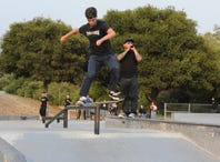 MILPA offers skate park alternative to National Night Out