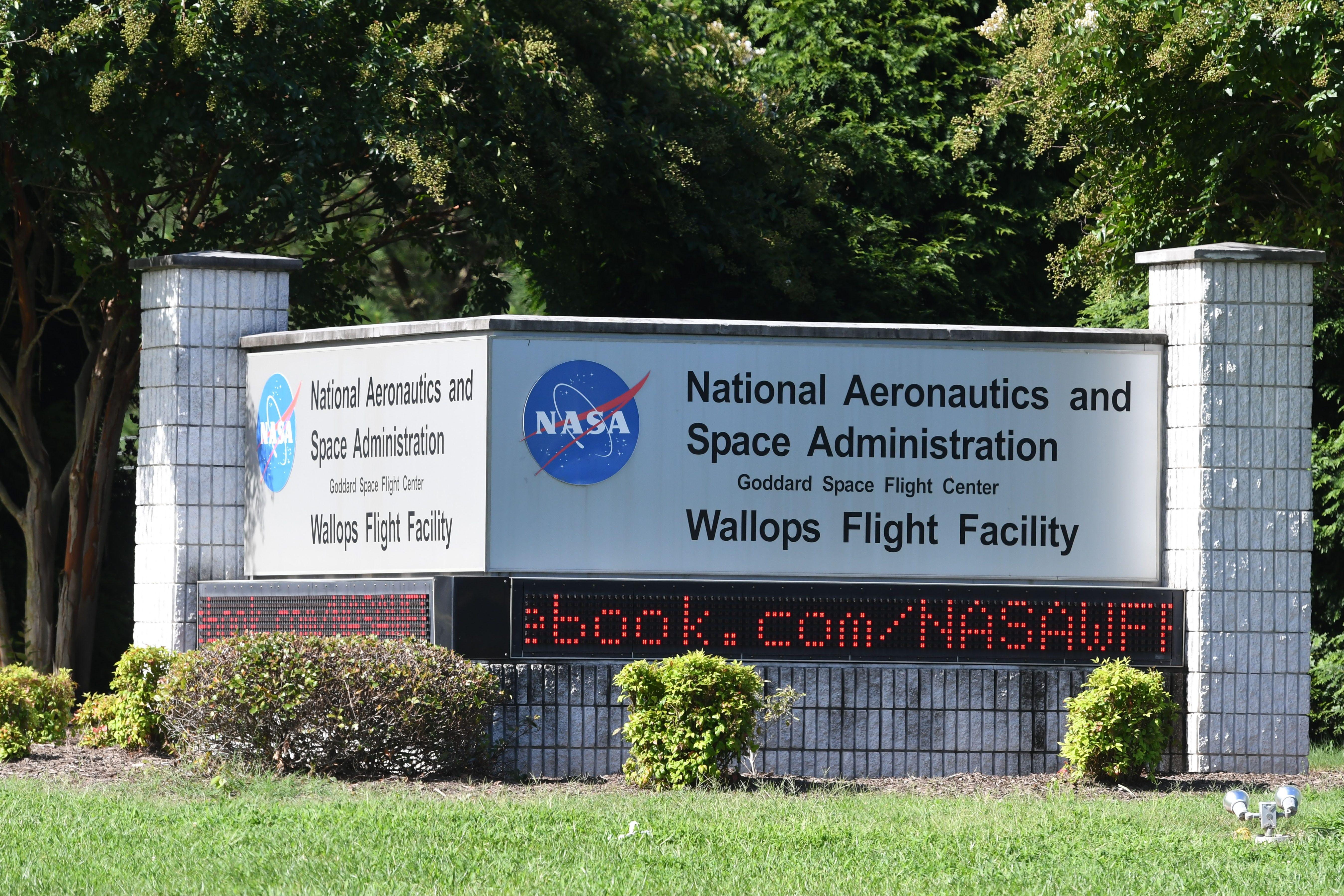 u0027No threat to Wallopsu0027 according to NASA