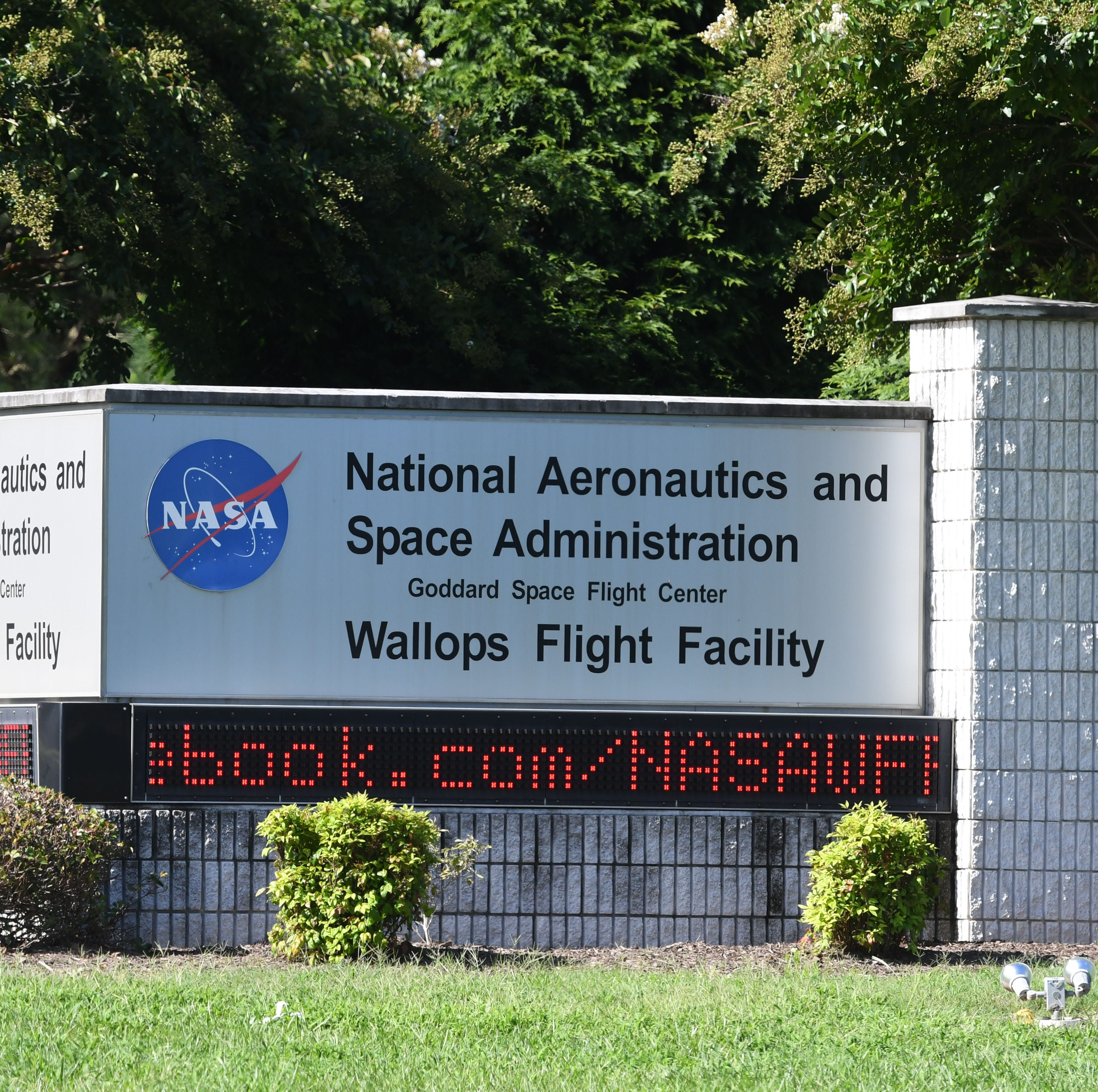 Former NASA Wallops chief guilty of exchanging contracts for time at vacation home