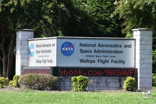 National Aeronautics and Space Administration, Wallops Flight Facility located in Wallops Island, Va.