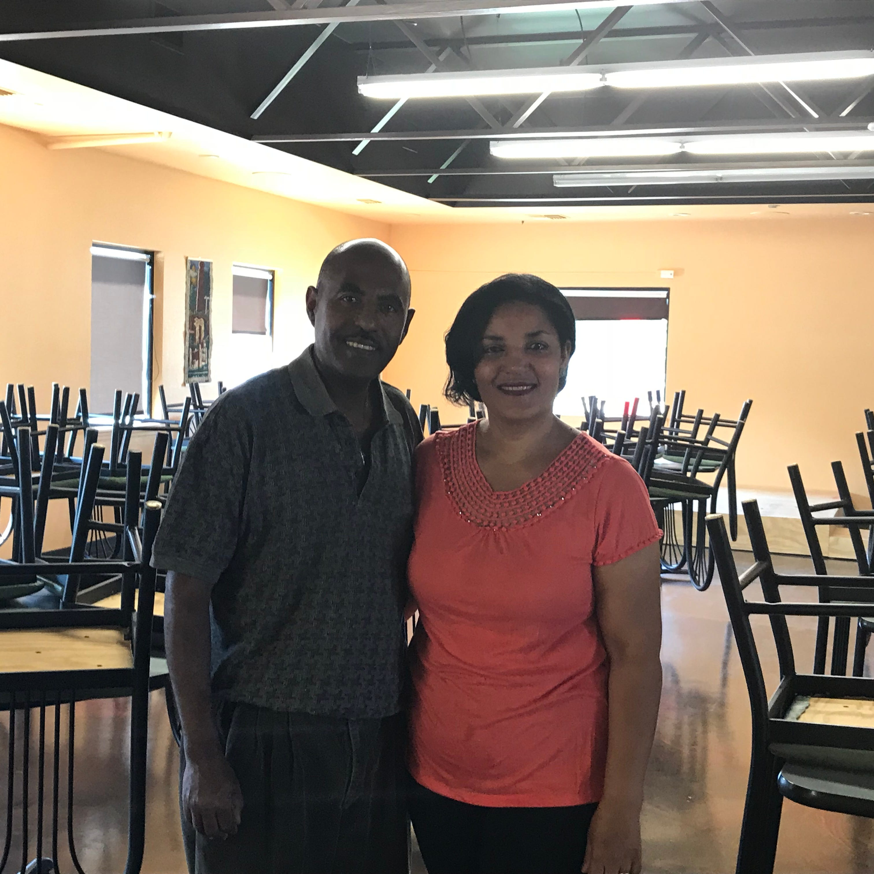 Lalibela Restaurant to reopen this weekend, offering Ethiopian cuisine