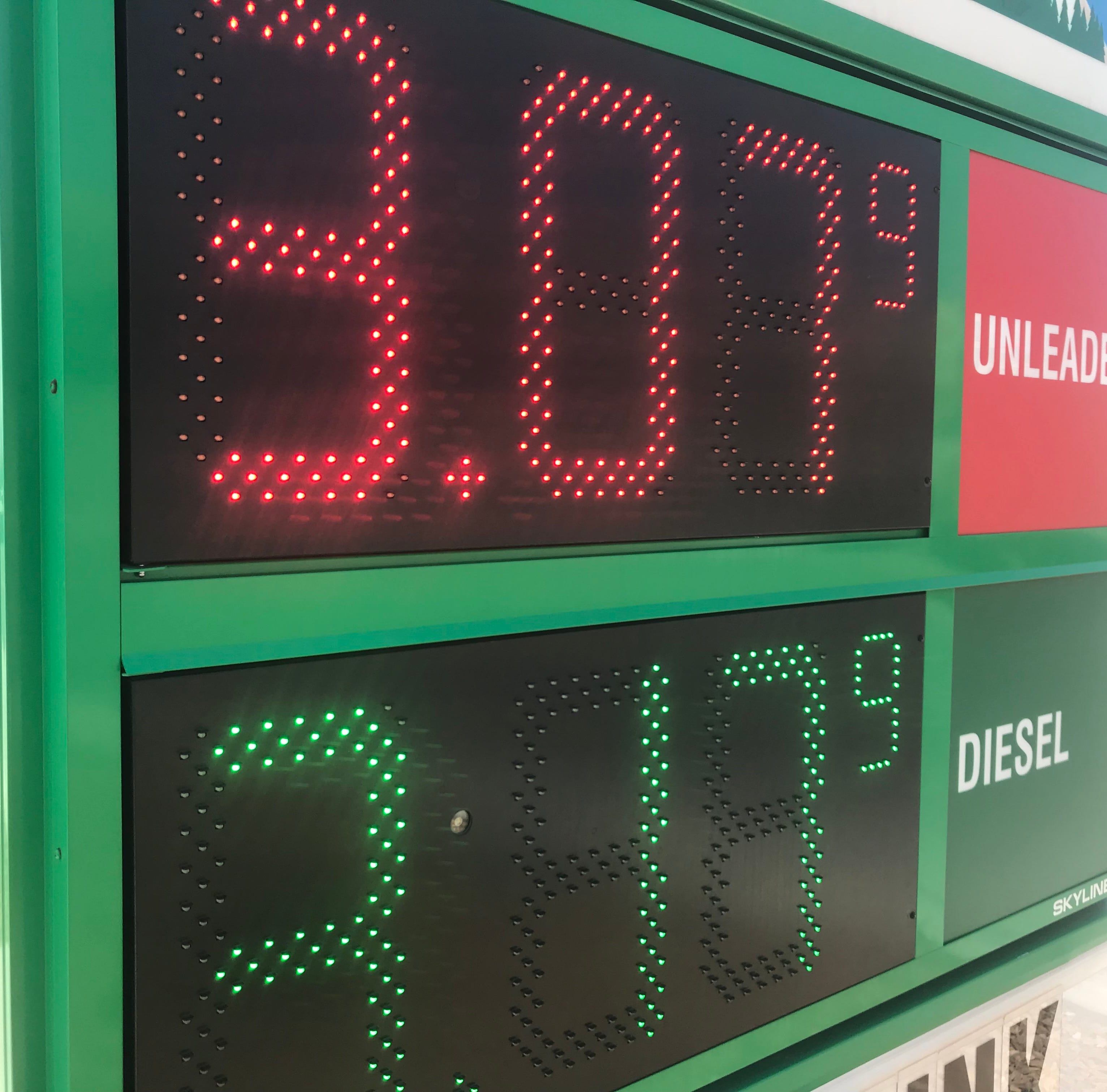 As Utahns consider a higher gas tax, a new analysis shows how the current rate compares