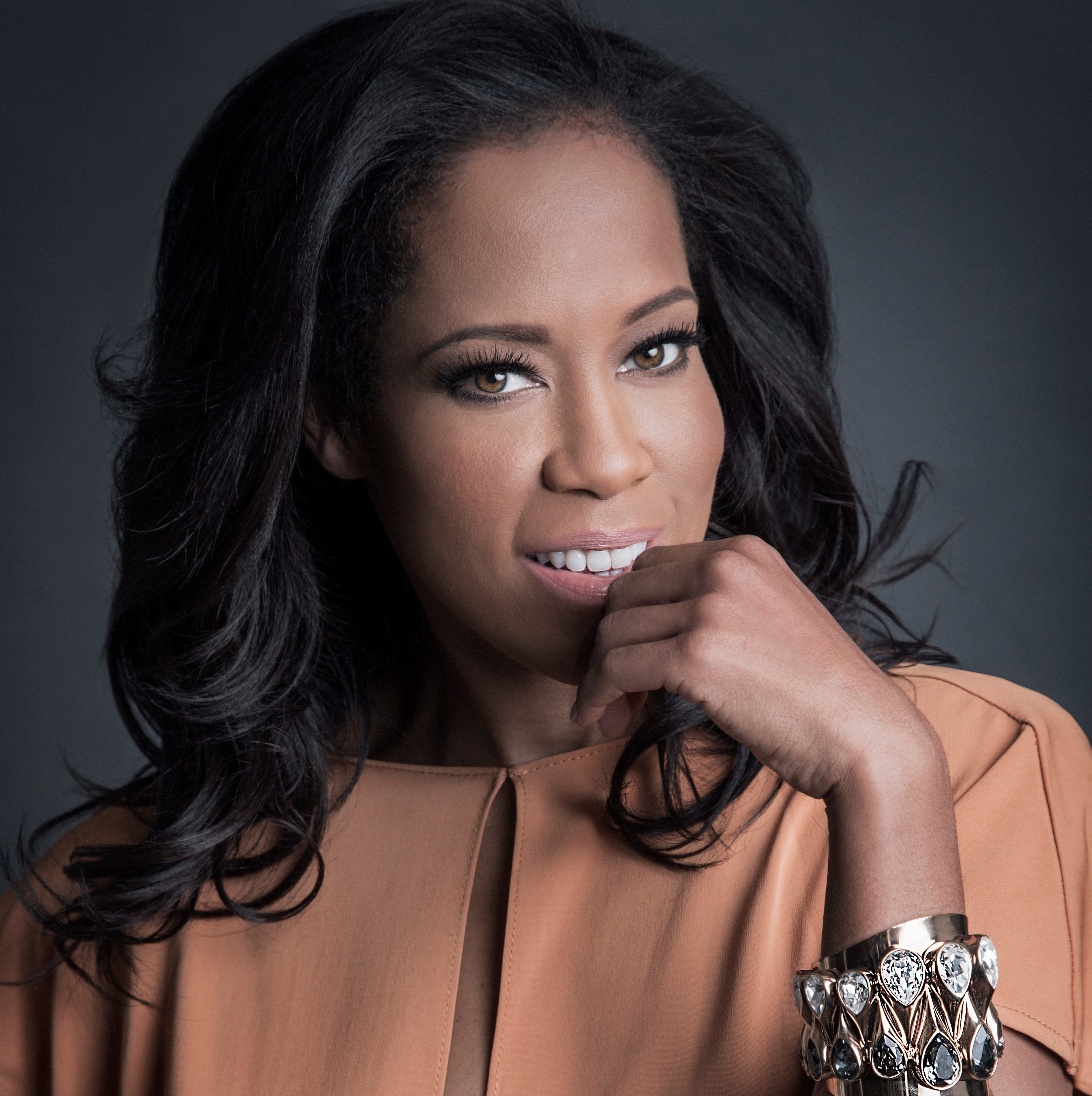 Actress Regina King shines in 'Seven Seconds' on Netflix