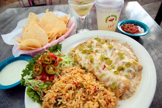 Chuys Gcf Chicken Velvet Enchiladas