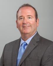 Mark Didier, CEO of Tallahassee Orthopedic Clinic.