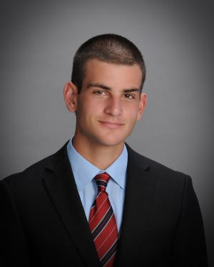 Connor Kubeisy is currently the student trustee on the community college district board. But he has his sights set on two other spots.