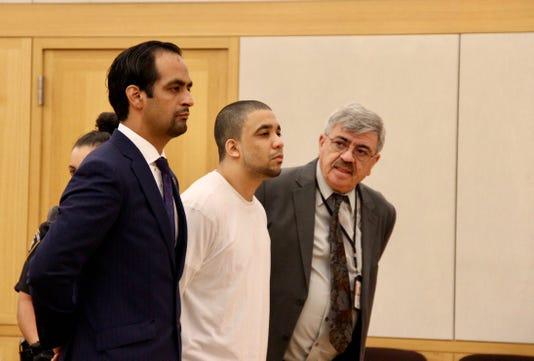 Smile Nicasio Ramirez Sentencing Defendant 1 080818
