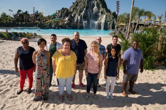 12 The Finalists Of Food Networks Food Network Star D0df87e86c75