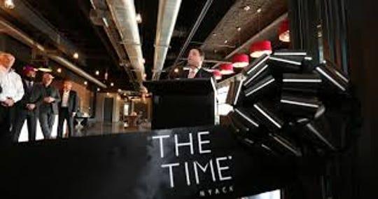 The TIME Nyack
