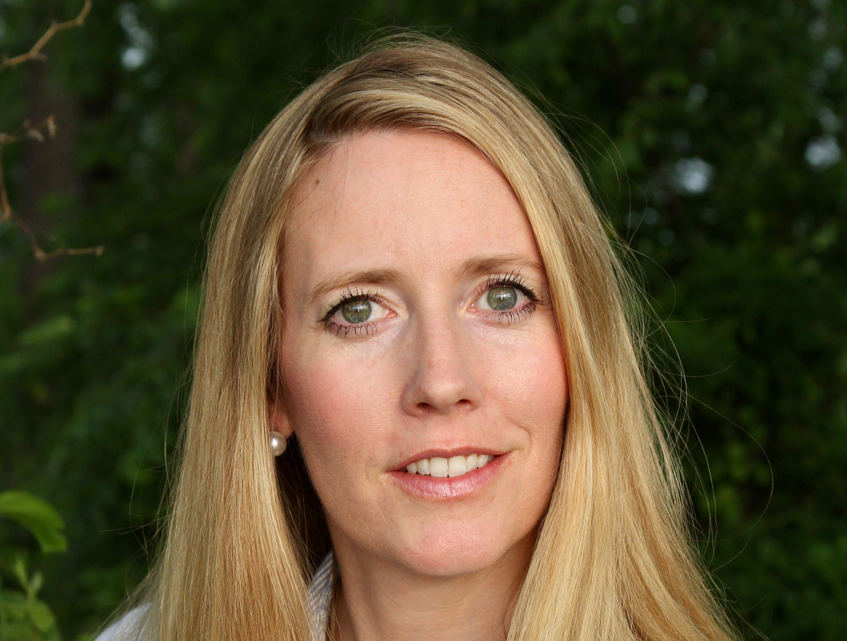 Delaware Treasurer-elect Colleen Davis's arrest violated ethics rules, GOP says