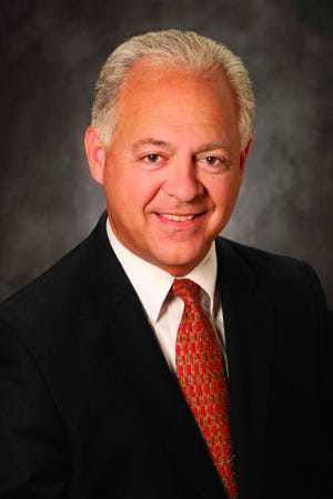 Bob Weiner is a Republican running for New Castle County Council, District 2